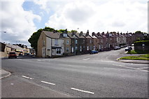 SE1734 : Airedale Crescent, Undercliffe by Ian S