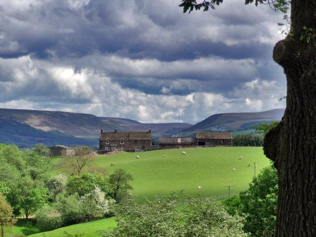 Far Woodseats Farm
