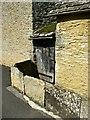 SP2304 : Village lock-up, Swinford Museum, Filkins by Brian Robert Marshall