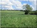 SE8714 : Access land by Jonathan Thacker