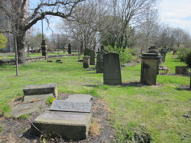 Westgate Hill Cemetery (2)