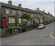 SO6303 : Stanford Road houses, Lydney by Jaggery