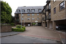 SE1835 : Stone Hall Mews, Stone Hall Road, Eccleshill by Ian S