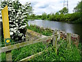 SK5122 : Bridge 42A on the Soar Navigation by Ian Calderwood