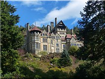 NU0702 : Cragside, Northumberland by Robin Drayton