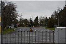 TL4761 : Cowley Rd, Cambridge Business Park by N Chadwick