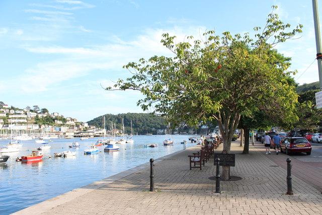 Dartmouth, Dart Harbour (5)
