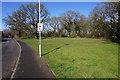 SS5995 : Green space by Oakwood Drive by Bill Boaden