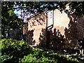 SJ9594 : Shadows on Thornley Street by Gerald England
