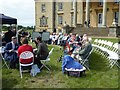 SO8844 : BBC 'Flog It' at Croome Court #3 by Philip Halling