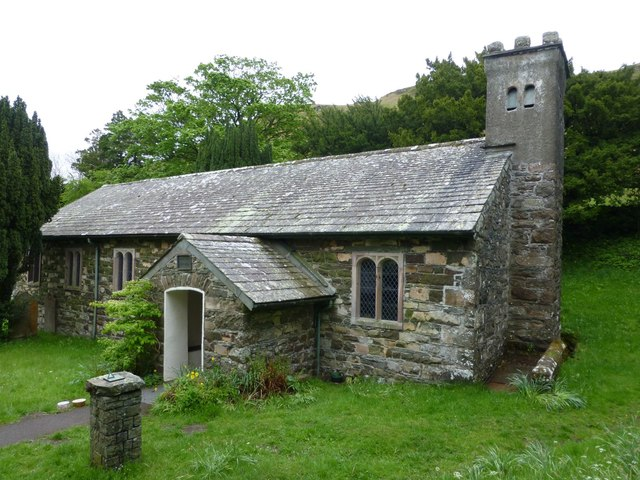 St John's Church, St John's in the Vale