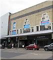 SZ0891 : Wagamama Bournemouth by Jaggery