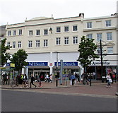 SZ0891 : WHSmith in Bournemouth town centre by Jaggery