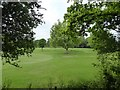 SJ8054 : Alsager Golf Course by Jonathan Hutchins