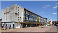 SO9198 : Wolverhampton Retail Market Hall by Roger  Kidd