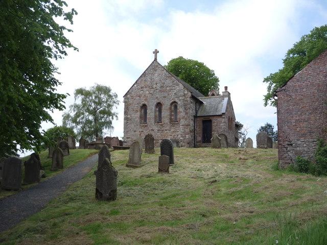 St Marys Church, Beaumont