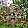 SE6297 : Dove House, Bransdale Mill by Mick Garratt