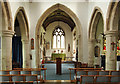TL4849 : St Mary, Sawston - East end by John Salmon
