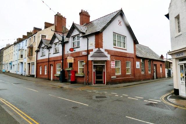 Beaumaris Post Office