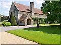 SU3802 : Beaulieu Abbey, Lay Brothers' Building by David Dixon