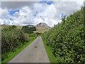 NR5471 : Holy Road by Adam Ward