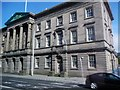 NO4030 : Facade of old Customs House by Stanley Howe