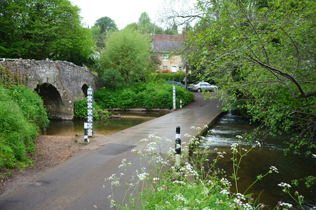 Wellow Ford