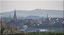 J5182 : Bangor from Ballymacormick Point by Rossographer