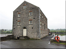 SN0403 : Carew Tidal Mill by Gareth James