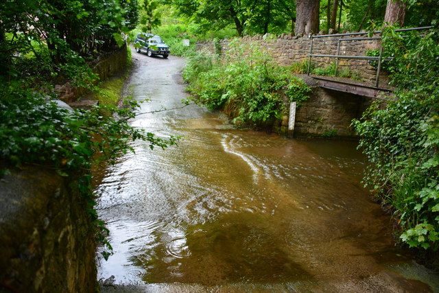 Chew Magna Ford