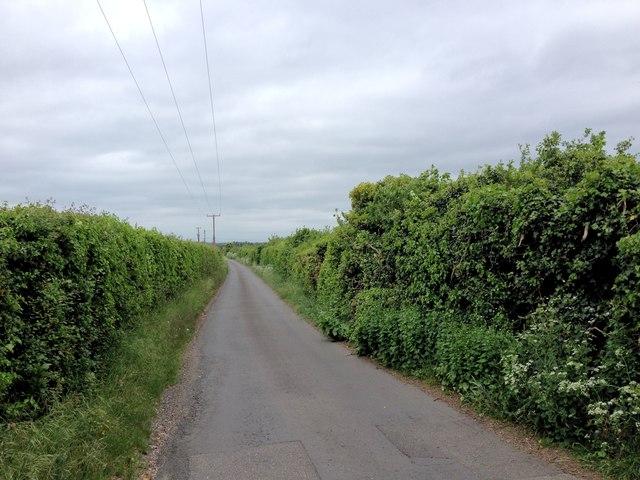 Grange Road, Grange