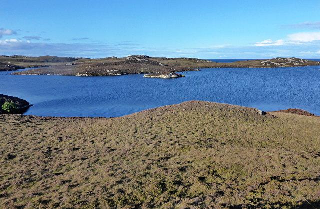 Loch a' Gheàdais