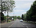 SP0478 : Redditch Road Kings Norton (2) by Roy Hughes
