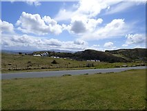 SH7783 : Halfway up the Great Orme by Gerald England
