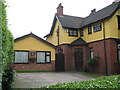 SP0192 : Olde Church House 3-West Bromwich, West Midlands by Martin Richard Phelan