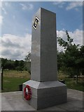 SK1814 : National Memorial Arboretum: Fellowship of the Services by Stephen Craven