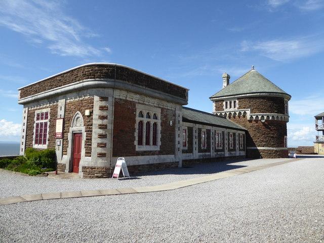 The Roman Museum, Maryport by Sarah Charlesworth
