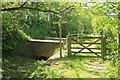 SS2908 : Dexbeer Bridge by Derek Harper