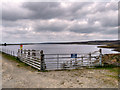 SD9620 : The Southern End of Warland Reservoir by David Dixon