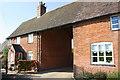 SP4292 : Manor Farm Road, Sketchley Old Village by Roger Templeman