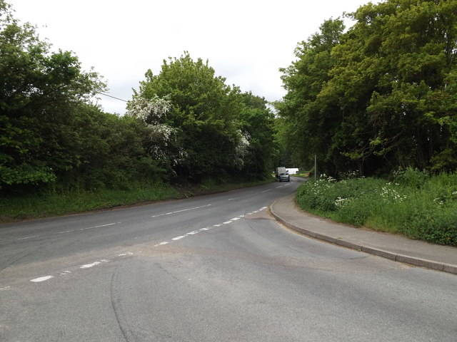 B1115 Finborough Road, Onehouse