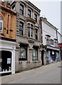 SW6941 : Former NatWest bank in Redruth by Jaggery