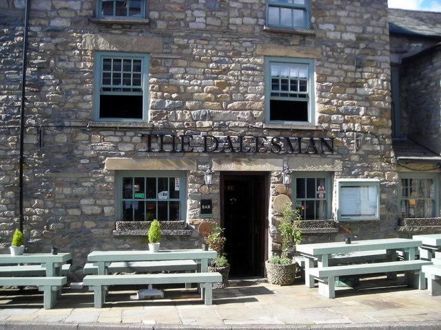The Dalesman
