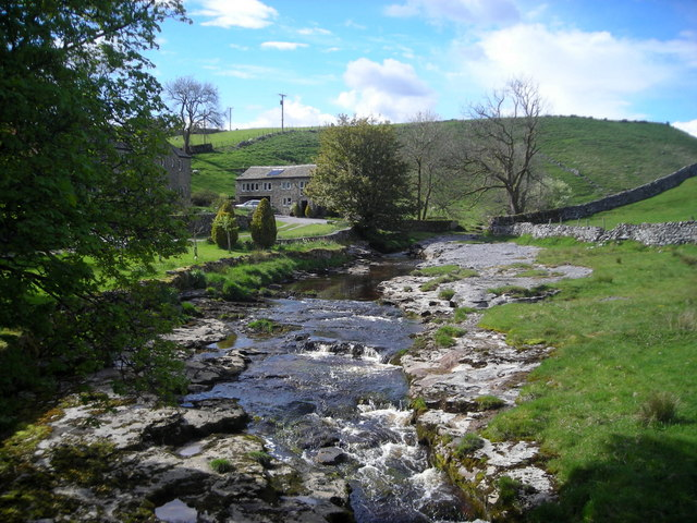 Oughtershaw Beck