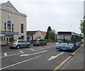 ST4770 : X8 bus in Nailsea by Jaggery