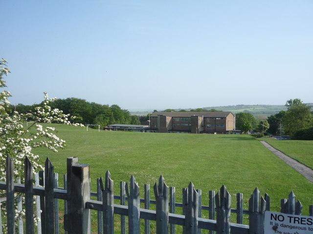 Durham Community Business College