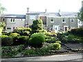 NZ2442 : Cottages, Aldin Grange by JThomas