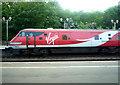 NZ2642 : Durham Railway Station by JThomas