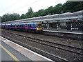 NZ2742 : Durham Railway Station by JThomas
