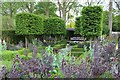 TQ2878 : The Husqvarna Garden by Richard Hoare
